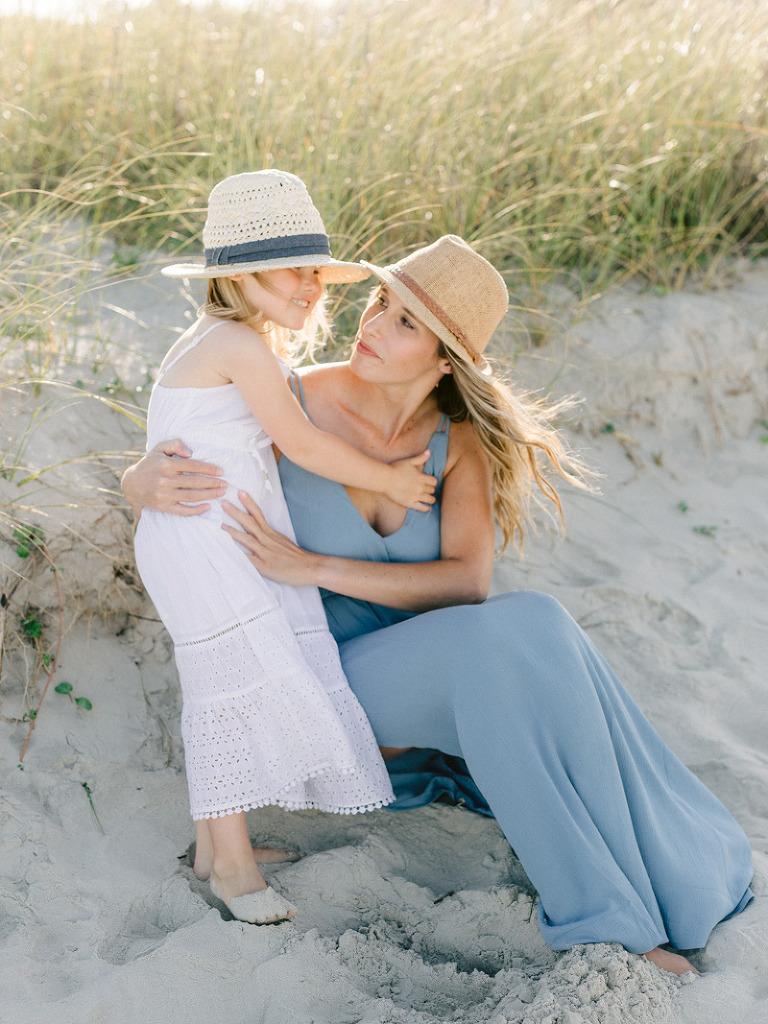 Family Photographer Hilton Head Beach