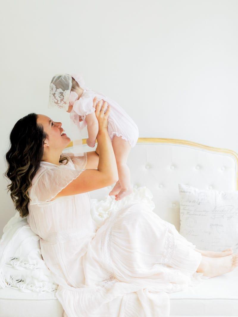 Mommy and Me Photography Savannah GA
