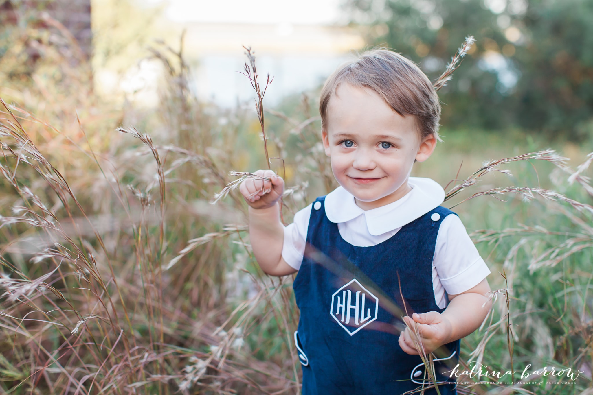 Savannah GA Children's Photographer
