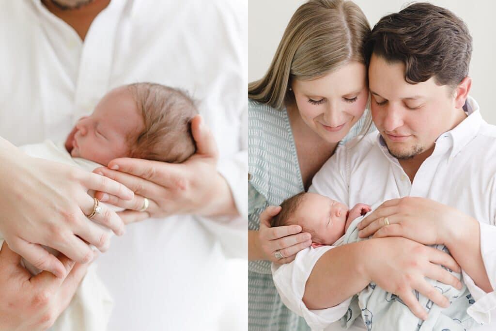 Savannah Newborn Pictures
