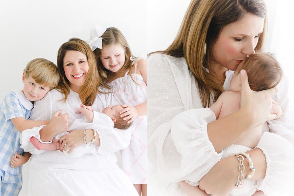 Bluffton Newborn Photographer