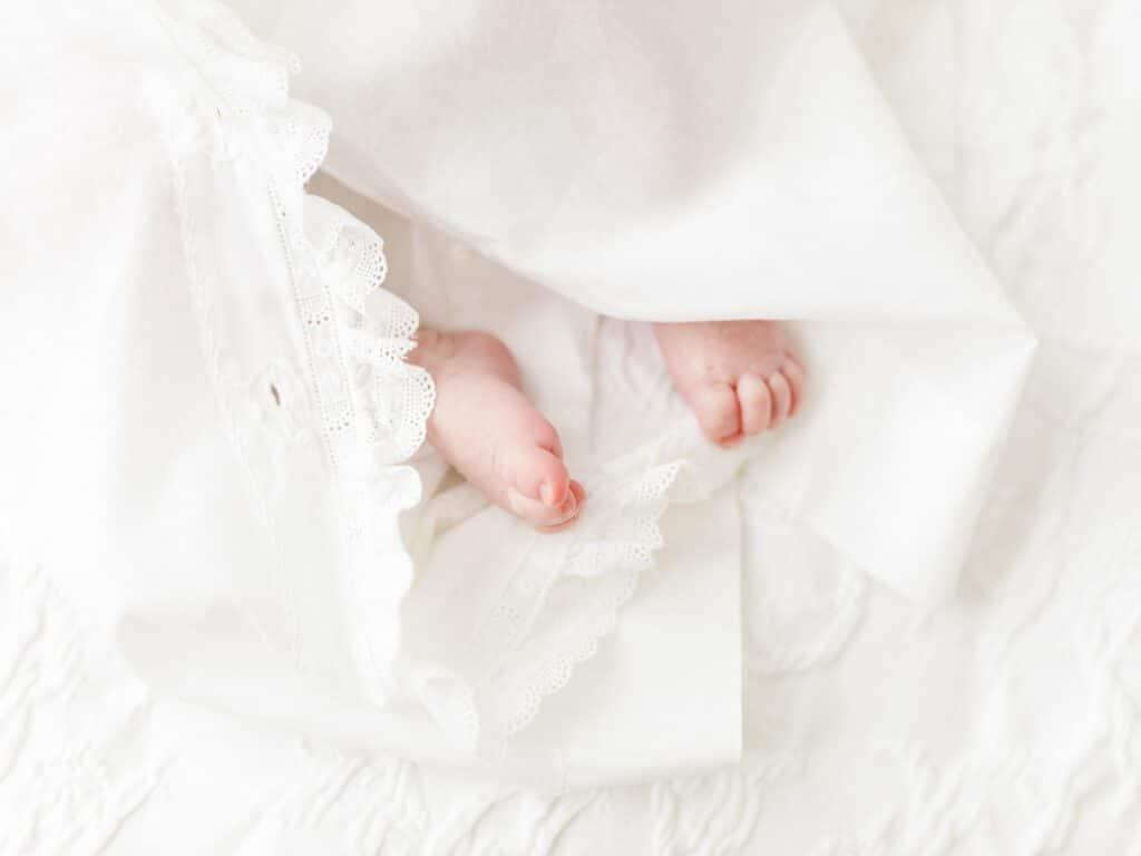 Pooler Newborn Photographer