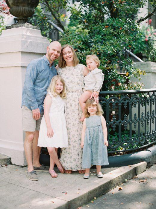 Family Photography Savannah GA