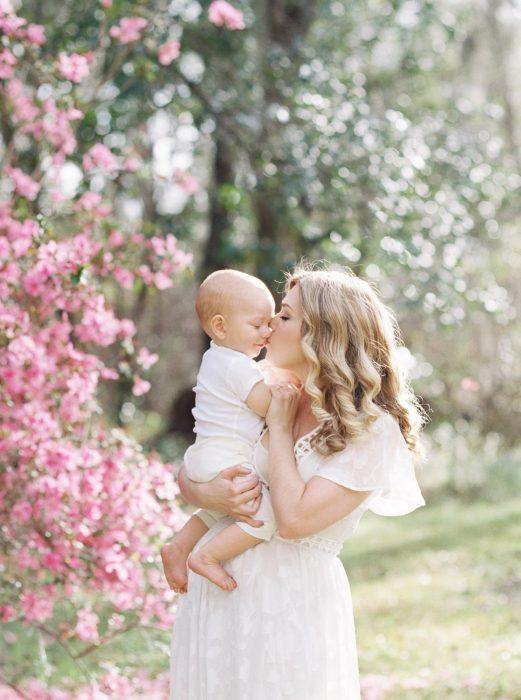 Baby Photographer Savannah