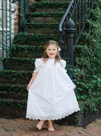 Heirloom Children's Portraits