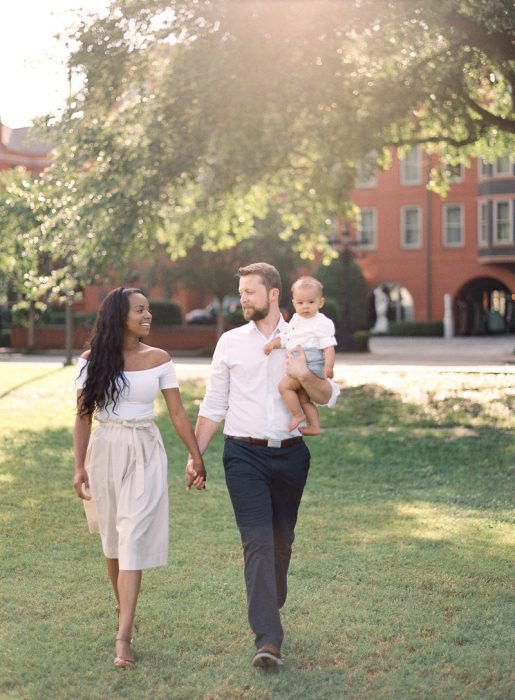 Downtown Savannah Family Session-12