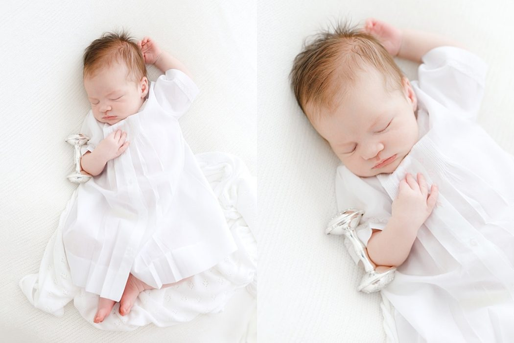Bluffton Newborn Photographer